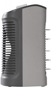 calefactor rowenta SO2320potente y silencioso