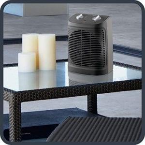calefactor rowenta confort compact opiniones