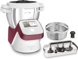 moulinex i-companion touch xl opiniones