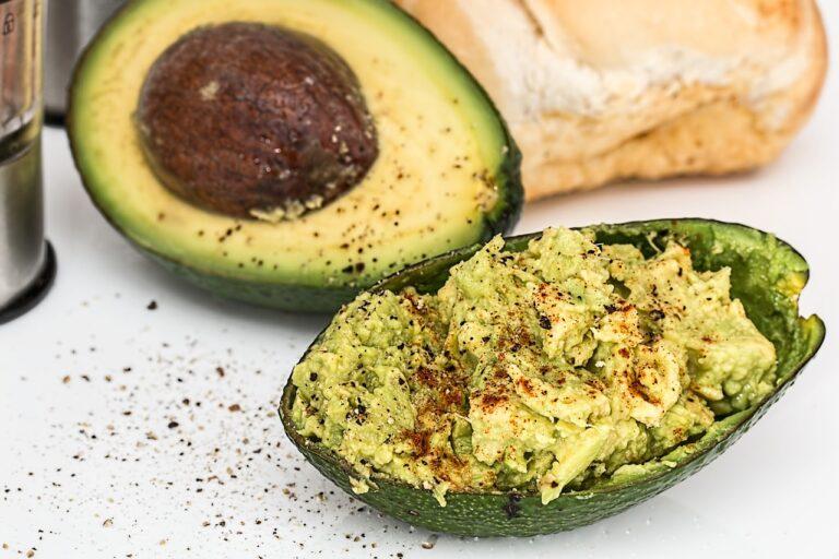 receta moulinex guacamole