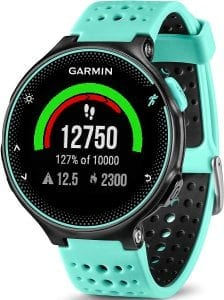 garmin forerunner 235 reloj deportivo smartwatch