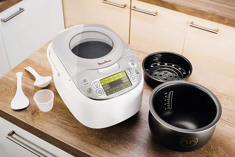 robot de cocina moulinex maxichef opiniones