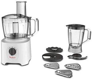 robot de cocina moulinex fp2461 opiniones