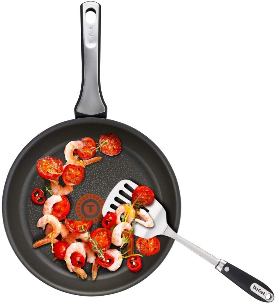 sarten tefal expertise opiniones 2020