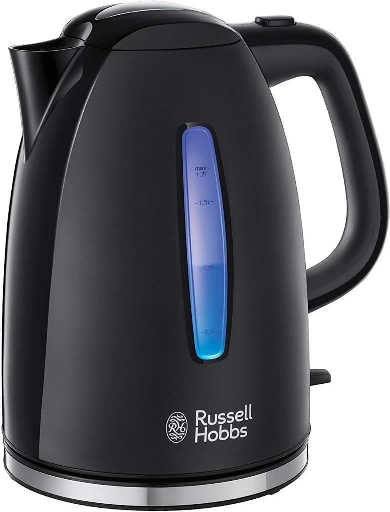 Russell Hobbs Texture Plus 22591- 70 Hervidor de Agua Eléctrico 1.7 litros 240w