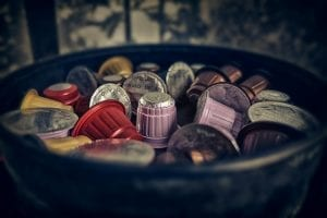 comprar capsulas recargables baratas