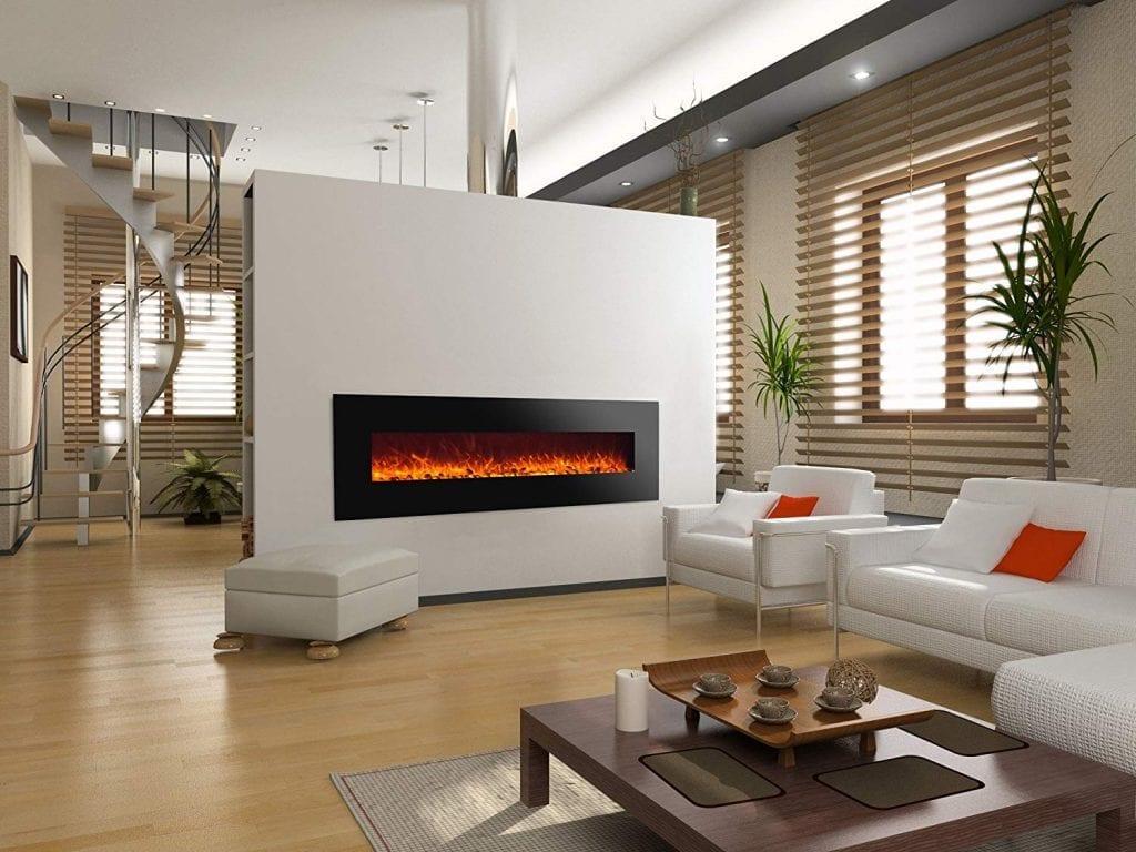 la mejor oferta del calefactor bonito ideal para tu salón