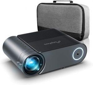 proyectores portatiles opiniones de compra 2020