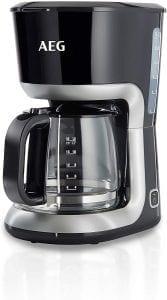 buena maquina de café de goteo automática