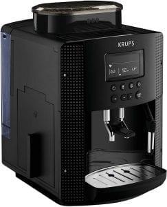 maquina de cafe automática