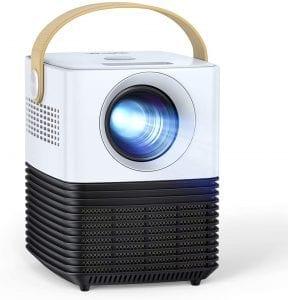mini proyector de video 1080p opiniones