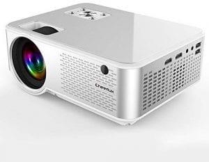 proyector portátil barato smart