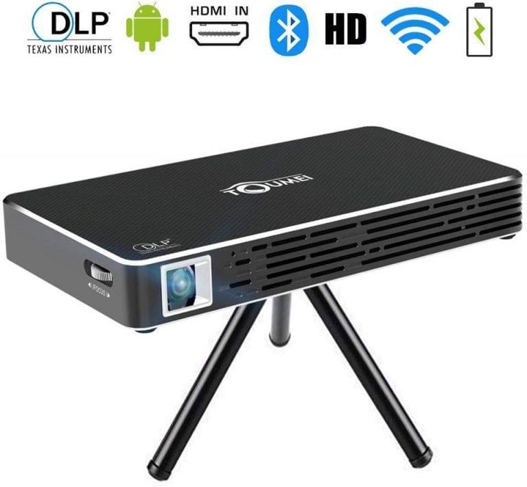 proyectores portatiles de buena calidad baratos
