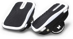 Patines electricos autobalanceables