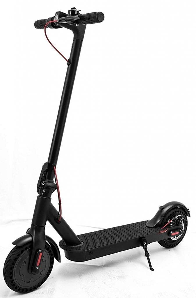 comprar Patinete eléctrico zwheel con accesorios