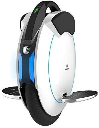 monociclo eléctrico unisex