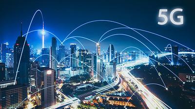 tecnología 5G la revolucion del 2020