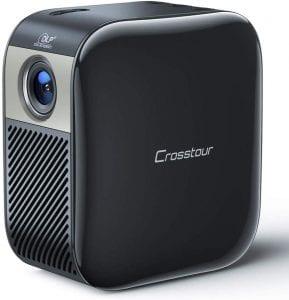proyector para móvil bluetooth