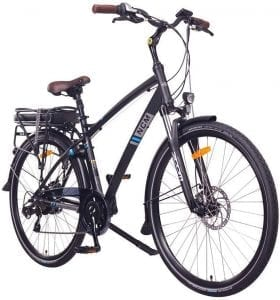bicicletas electricas autonomia