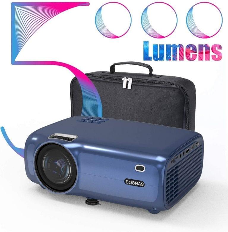 proyector para móvil barato