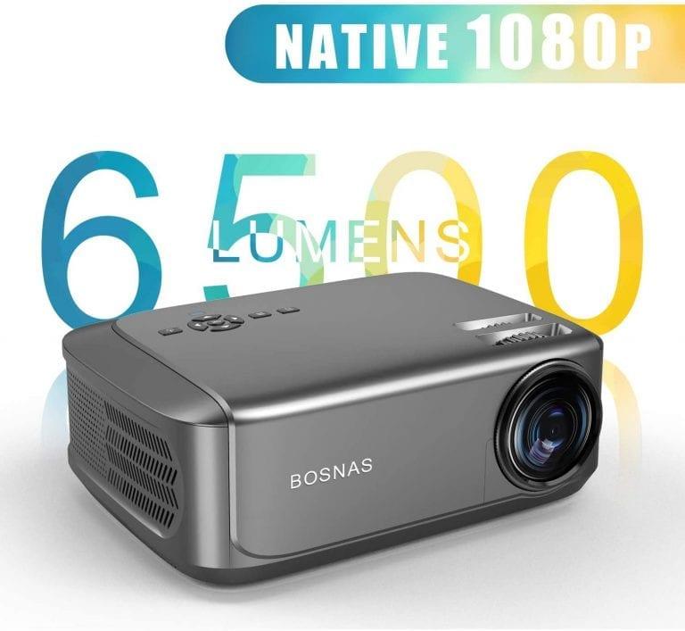 video proyector para smartphone