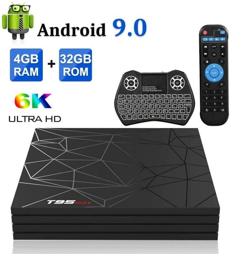 Smart TV Externo con teclado incluido PRECIO BARATO