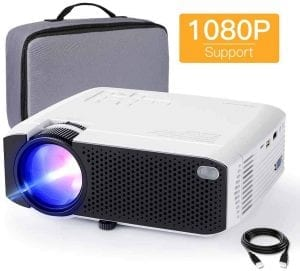 proyector barato full hd 2020