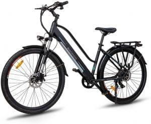 opiniones bicicletas eléctricas las mejores macwheel
