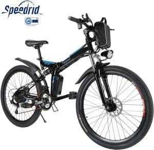 bicicleta eléctrica de montaña opiniones