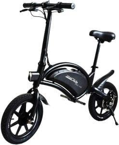bicicleta eléctrica plegable opiniones 2020