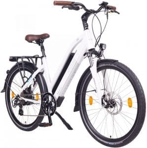 bicicletas eléctricas gran autonomia