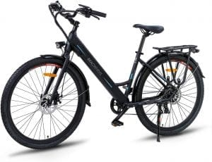 bicicleta electrica ranger 500 carcateristtica y opiniones