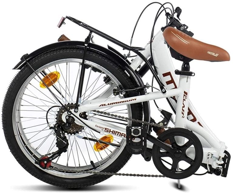 bicicletas electricas plegables opiniones y precios