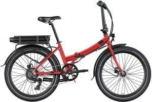 bicicletas eléctricas urbanas 2020