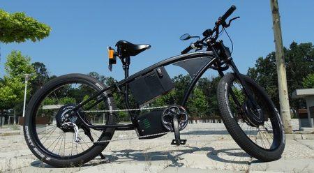 kit bicicleta eléctrica compra y opiniones