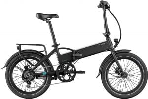 mejor bici eléctrica 2020