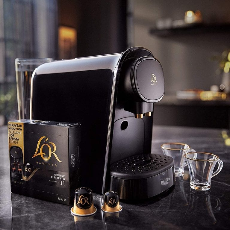 phillips l`or lm8012/60 barista opiniones