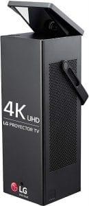 proyector 4k lg laser buen precio