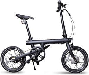 bicicleta xiaomi opiniones 2020