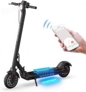 scooter eléctrico kugoo es 2 opiniones