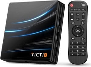 tictid d1 pro android 10 opiniones