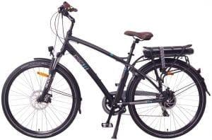 bici de trekking para ciudad opiniones