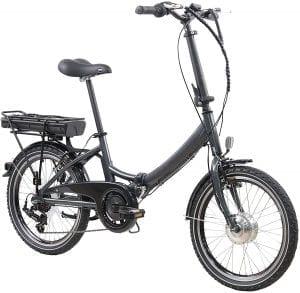 bicicletas electricas con mayor autonomia