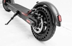 zwheel patinete eléctrico e9 basic zlion opiniones