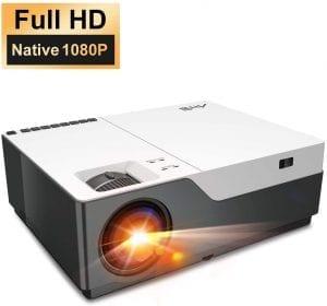 proyector full hd resolución nativa