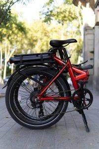 bicicletas eléctricas baratas legend siena opiniones