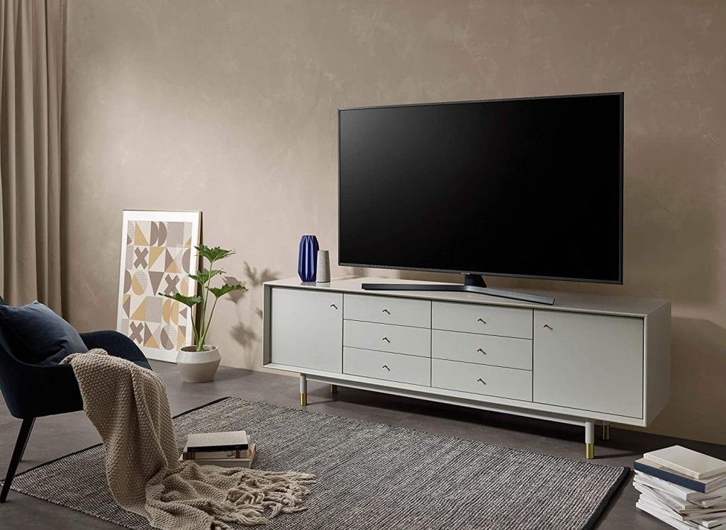 samsung smart tv 43 4k opiniones