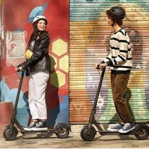 patinete eléctrico xiaomi mi essential
