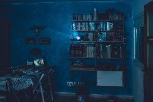 proyector para cine en casa