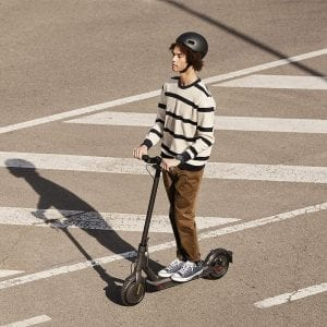 scooter electrico xiaomi essential mi electric